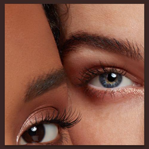 Eyebrow makeup products
