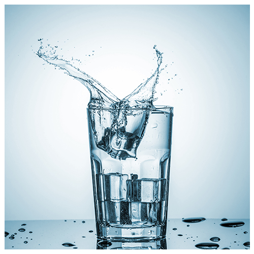 Beauty benefits of drinking water