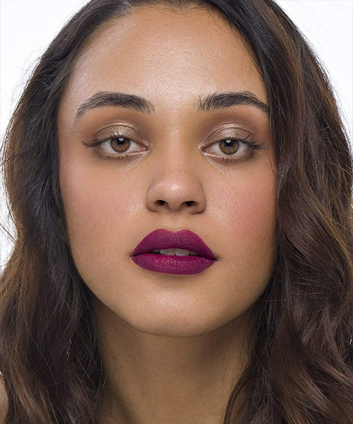Mettle Satin Lipstick 05 Helena
