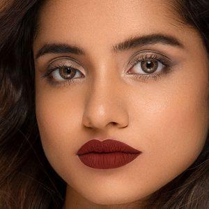 Lipsticks in Deep Hues