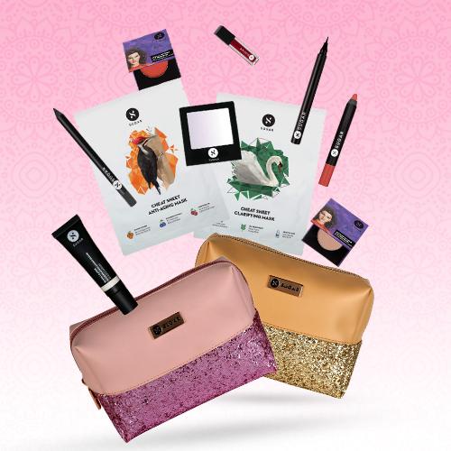 SUGAR 9-in-1 Beauty Kit