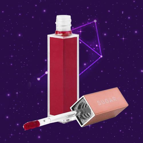 The best lipstick for Libra