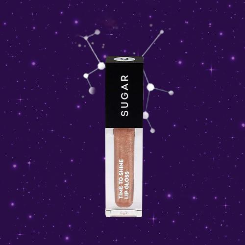 The best lipstick for Sagittarius