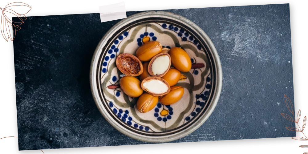 Amazing benefits of Argan Oil