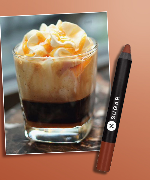 Find Your Perfect Brown Lip Colour Based on Your Coffee Order 3