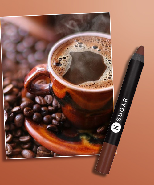 Find Your Perfect Brown Lip Colour Based on Your Coffee Order 7
