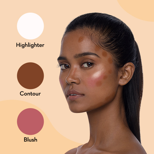 The perfect face contouring guide for beginners 01
