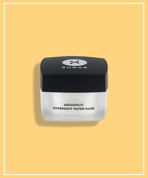 Aquaholic Overnight Water Mask