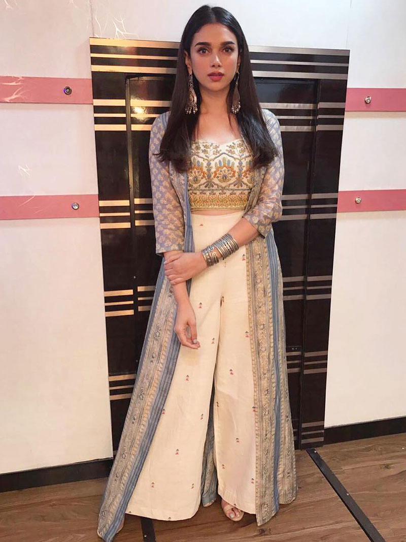 Celeb Inspired Indian Bridesmaid Looks 3