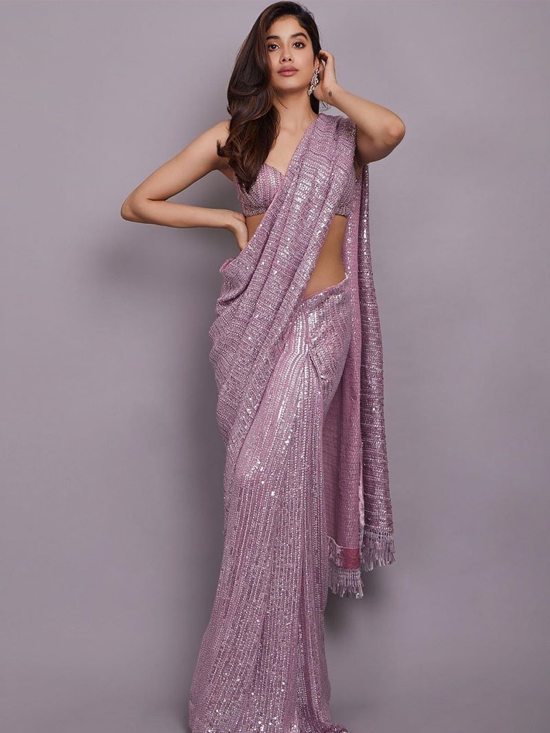 Celeb Inspired Indian Bridesmaid Looks 8