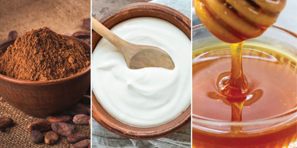 DIY Coffee Face Masks For Glowing Skin 02