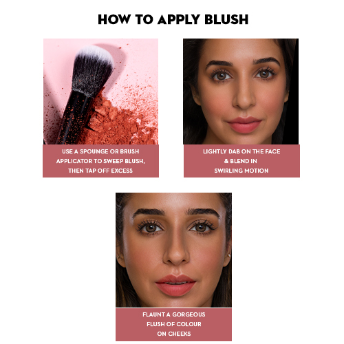 Makeup tips to look less tired 4