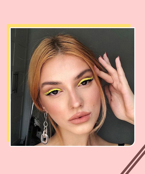 8 Vibrant Eyeliner Makeup Looks To Try Sub-IMG_2