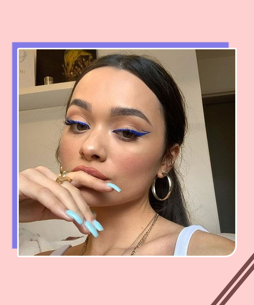 8 Vibrant Eyeliner Makeup Looks To Try Sub-IMG_5
