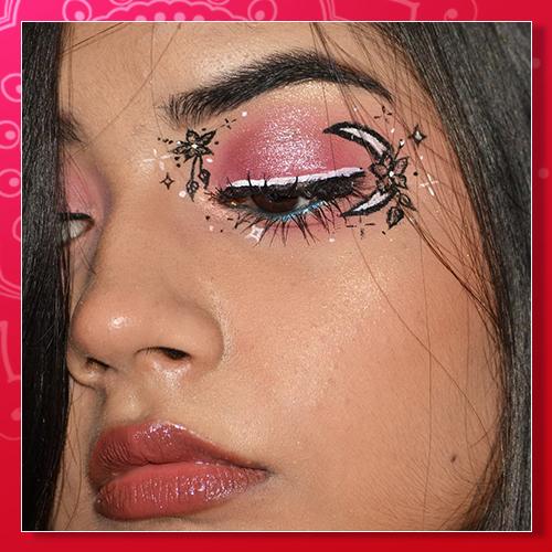 9 Amazing Navratri Eye Makeup Looks 1-1