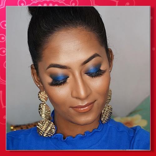 9 Amazing Navratri Eye Makeup Looks 3