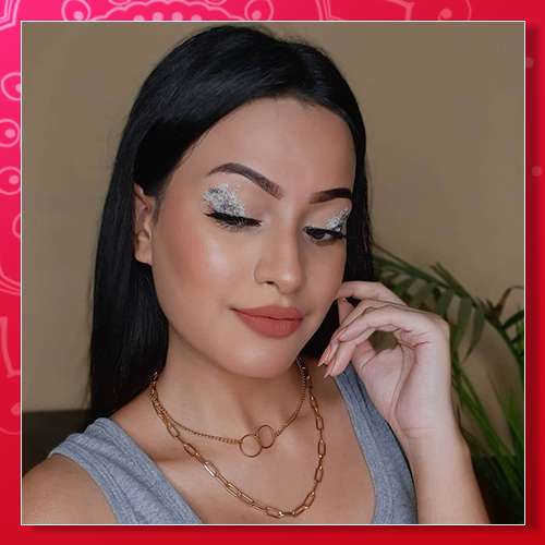 9 Amazing Navratri Eye Makeup Looks 7-7