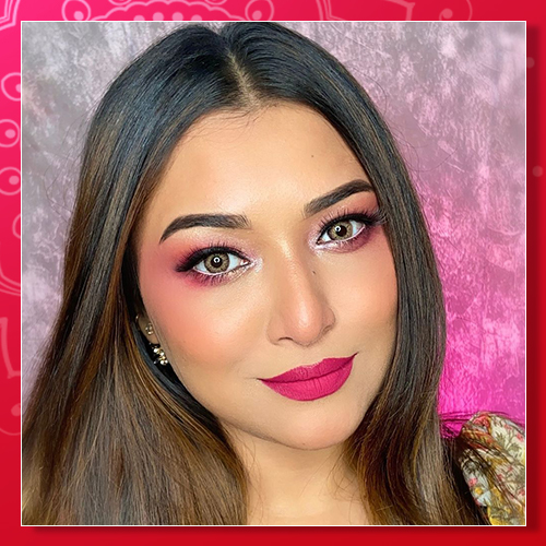 9 Amazing Navratri Eye Makeup Looks 8-8