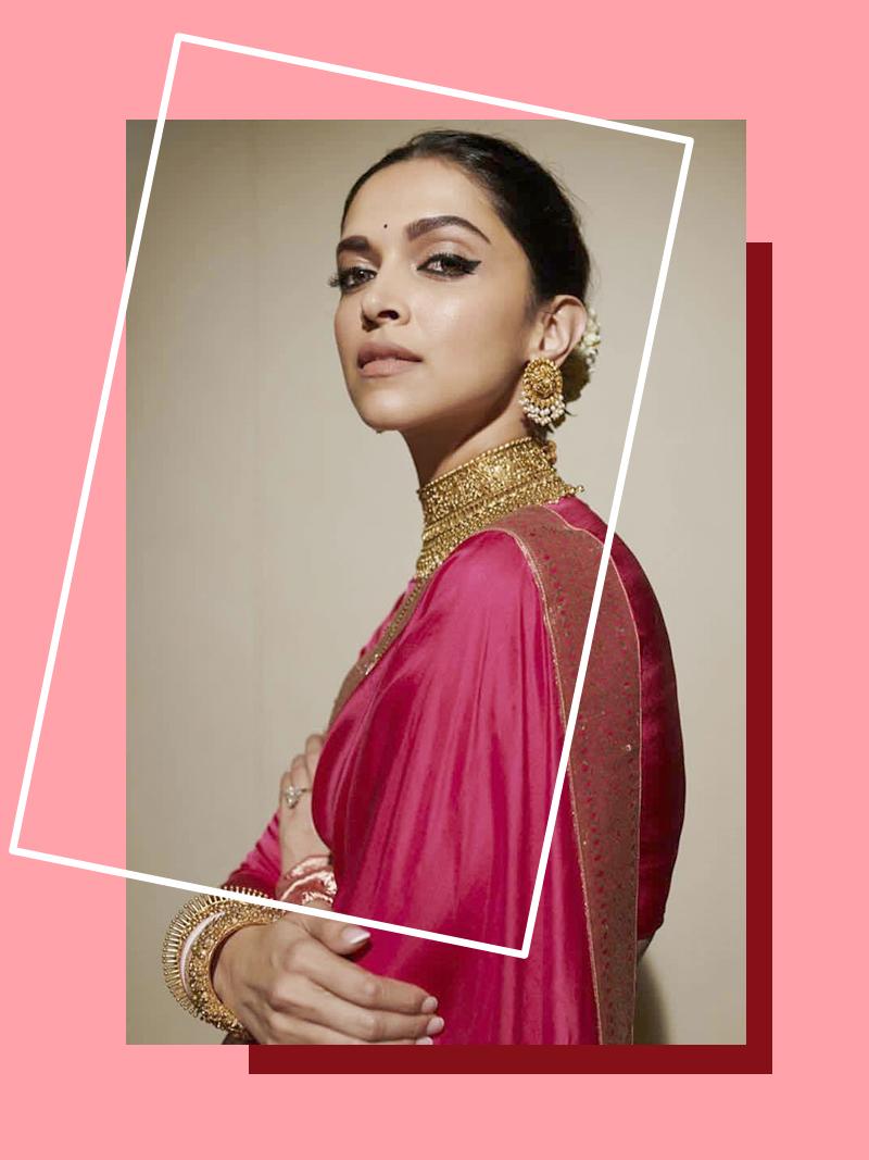 Best Makeup Ideas For Karwa Chauth 6